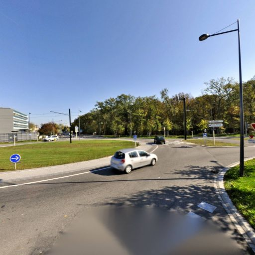 Auchan Mulhouse - Supermarché, hypermarché - Mulhouse