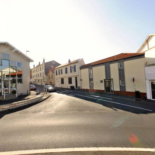 Pharmactiv - Pharmacie - Clermont-Ferrand
