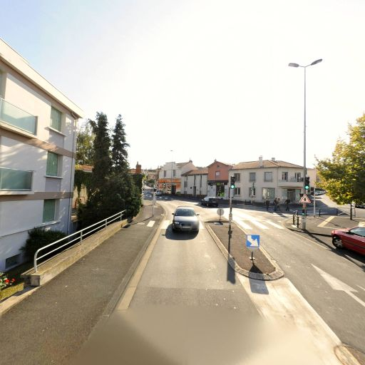 Ait Oussaid Abdelghani - Gestion de forêts - Clermont-Ferrand