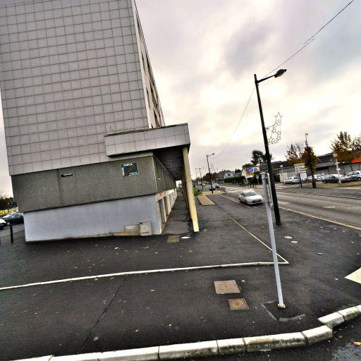 T.h.r. - Entreprise de peinture - Le Havre