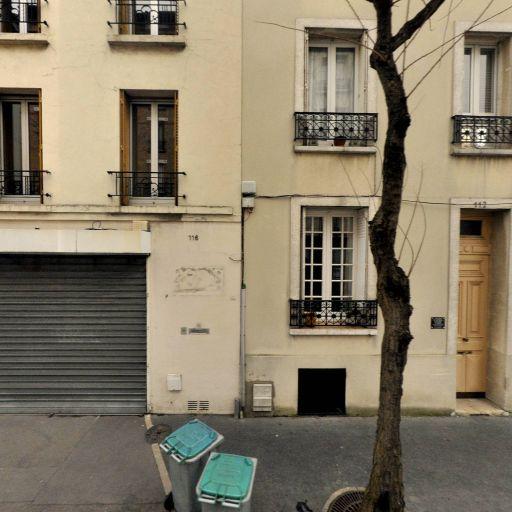 100% Chris - Club, circuit et terrain de sports mécaniques - Vincennes