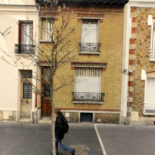 Compagnie Liebe M - Cours de danse - Vincennes
