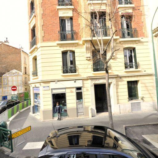 Stathopoulos Nicolas - Conseil en organisation et gestion - Vincennes