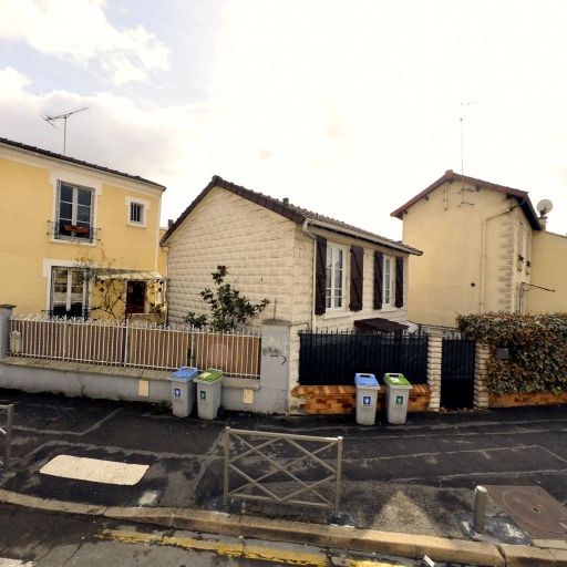 Mingmen Detente Et Sante - Club de gymnastique - Bagnolet