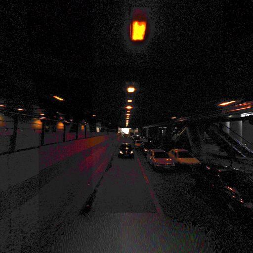 Ector - Paris Gare de Lyon - Voiturier - Paris