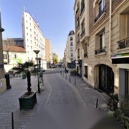 Lecot Rogerie Sandrine - Psychomotricien - Paris