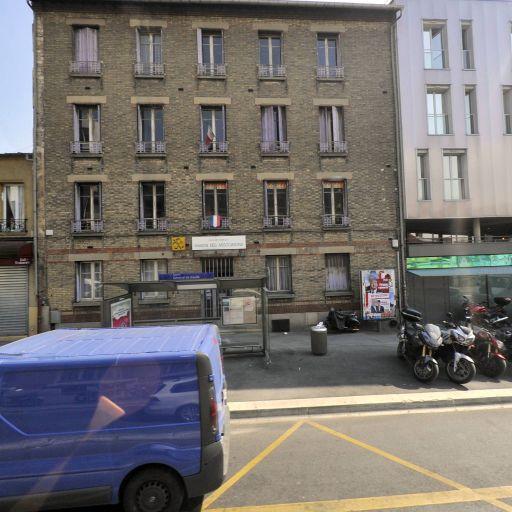 Acheminart - Association culturelle - Bagnolet