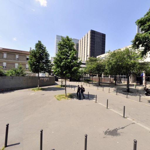 Crous - Restaurant Universitaire Bichart CENTRE REGIONAL OEUVRES UNIV SCOLAIRES - Restaurant d'entreprises et collectivités - Paris