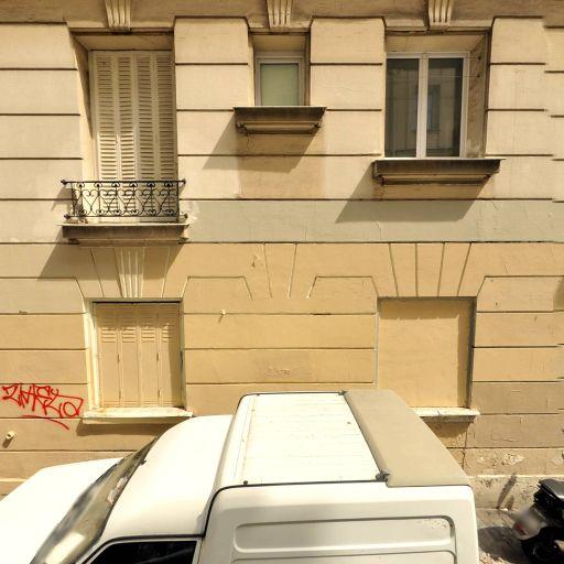 Berland Anne - Psychanalyste - Paris