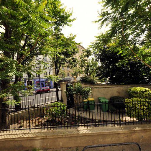 Mendoza Edgar - Rénovation immobilière - Paris