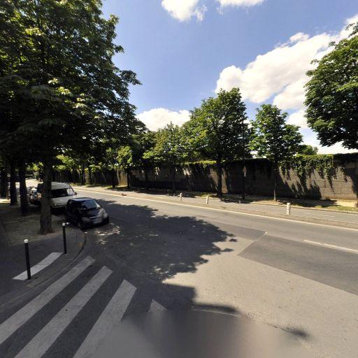 Parking Q-Park Sainte Marie - Parking public - Saint-Mandé