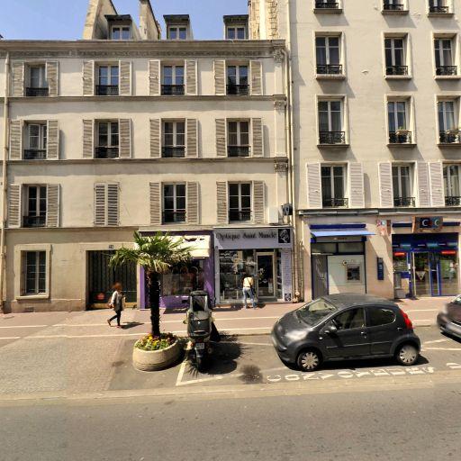 Jld St Mandé - Coiffeur - Saint-Mandé