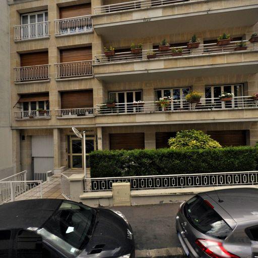 Mb2R SAS - Entreprise de bâtiment - Saint-Mandé