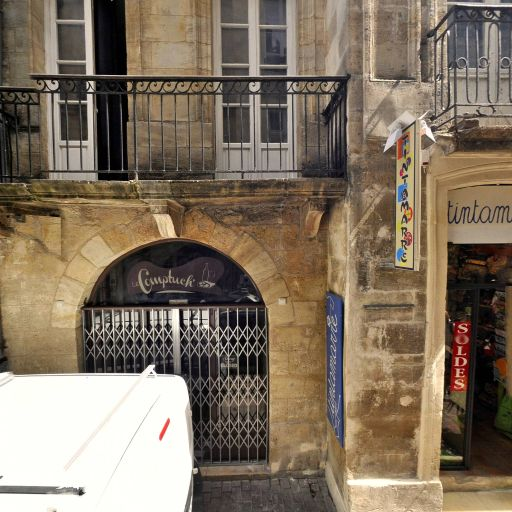 Pharmacie Meriadeck - Pharmacie - Bordeaux