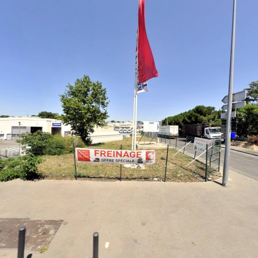 Profil plus - Garage automobile - Marseille