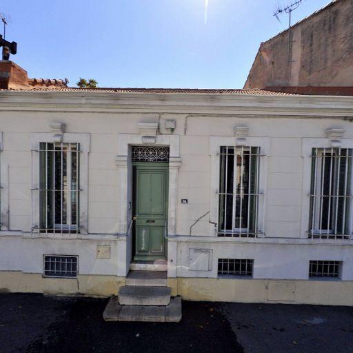 Mazille Jean Luc - Entreprise de menuiserie - Marseille
