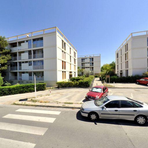 Golden Taxi - Taxi - Marseille