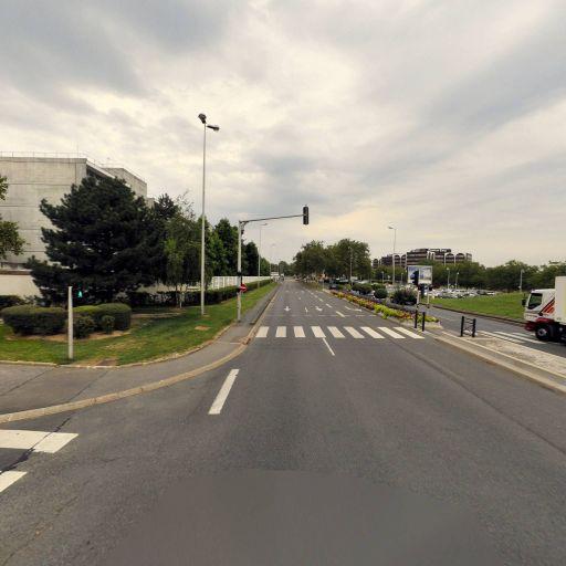 Université D'Evry Val D'Essonne - Enseignement supérieur public - Évry-Courcouronnes