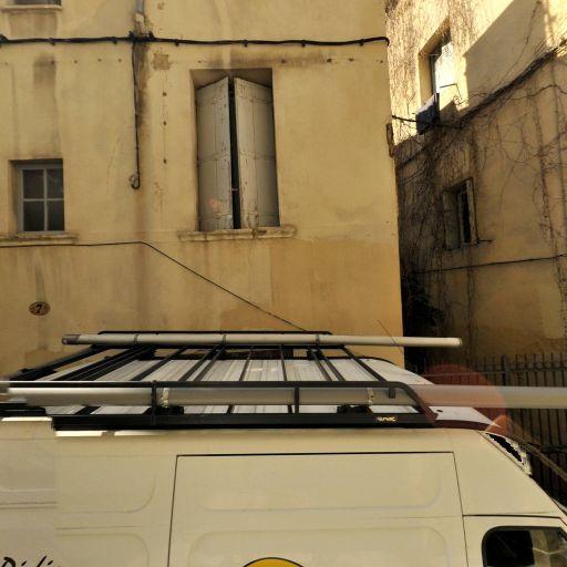 Resbeut Philippe - Location d'appartements - Montpellier