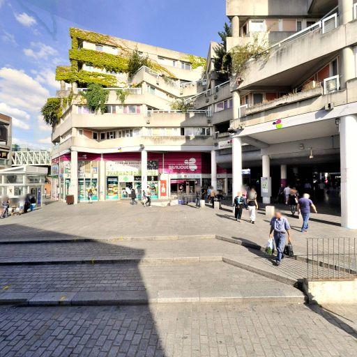 Pharmacie Du Centre Commercial - Pharmacie - Saint-Denis