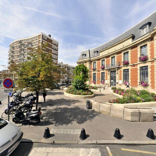 Ccas - Services à domicile pour personnes dépendantes - Saint-Ouen-sur-Seine
