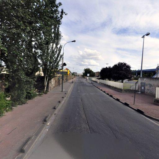 Residhome Saint Ouen - Résidence de tourisme - Saint-Ouen-sur-Seine