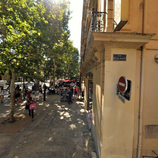 Pharmacie Du Cours Mirabeau - Pharmacie - Aix-en-Provence