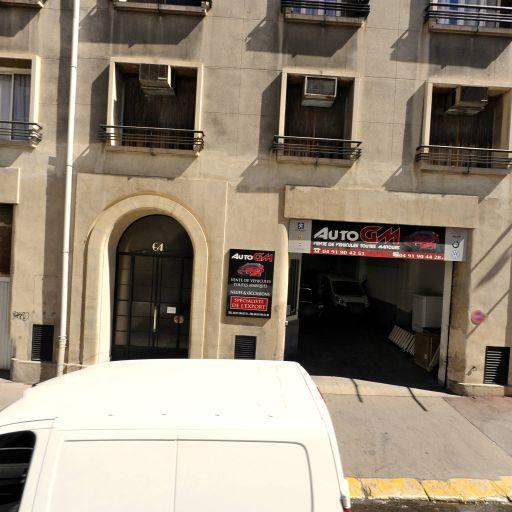 Auto G.M - Garage automobile - Marseille