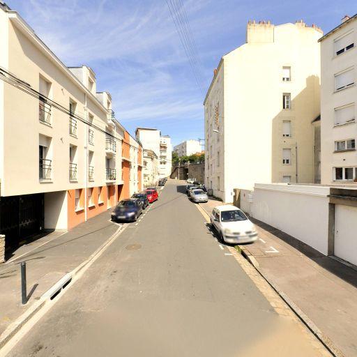 Iris Pictures - Production et réalisation audiovisuelle - Nantes