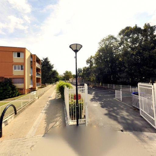 Parking Gymnase - Parking - Aubervilliers