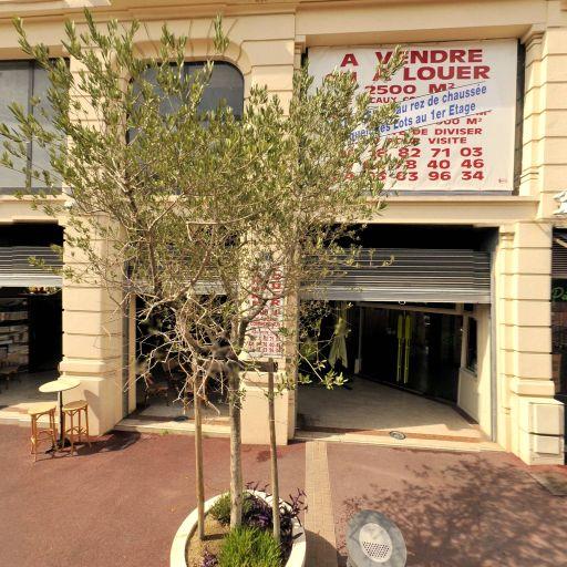 la Cannoise des Cafes Et des Thes - Salon de thé - Cannes