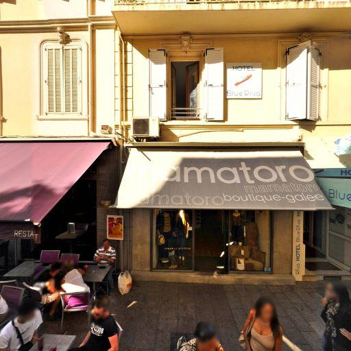 Intuitions By Jérôme de Oliveira - Pâtisserie - Cannes