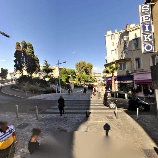 La Téléalarme - Services à domicile pour personnes dépendantes - Cannes