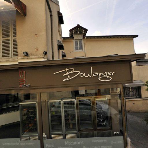 Maison Dilain - Boulangerie pâtisserie - Châtillon