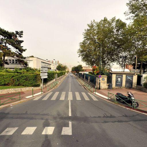 Ibs Transport - Location d'automobiles de tourisme et d'utilitaires - Malakoff