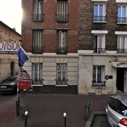 AUTOVISION Auto Bilan Popincourt Affilié - Contrôle technique de véhicules - Malakoff