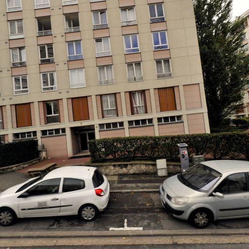 Phd1 D Architecture - Architecte - Sèvres