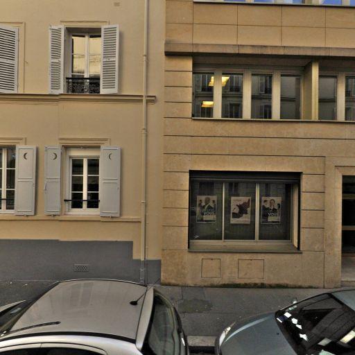 Tapisserie Deloison - Tapissier-décorateur - Neuilly-sur-Seine