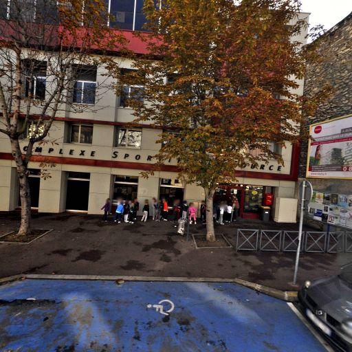 Issy Budo Kaï - Arts Martiaux - Club de sport - Issy-les-Moulineaux