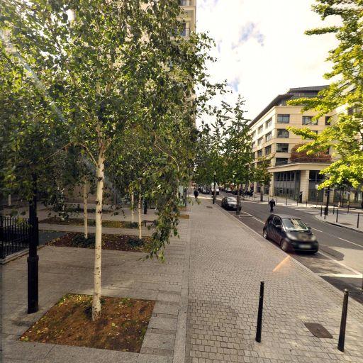 Orcanta Lingerie - Lingerie - Boulogne-Billancourt