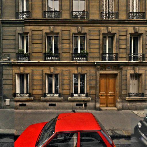 Mma - Courtier en assurance - Neuilly-sur-Seine