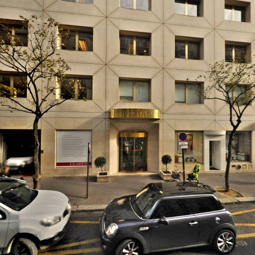 Verlingue - Courtier en assurance - Neuilly-sur-Seine