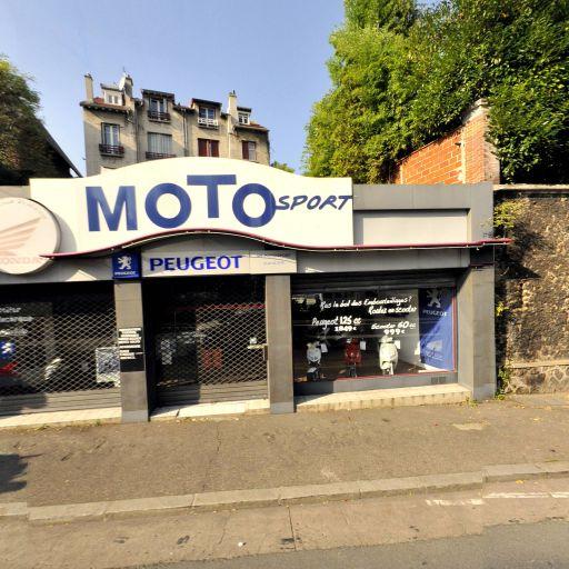 O'Scoot - Agent concessionnaire motos et scooters - Suresnes