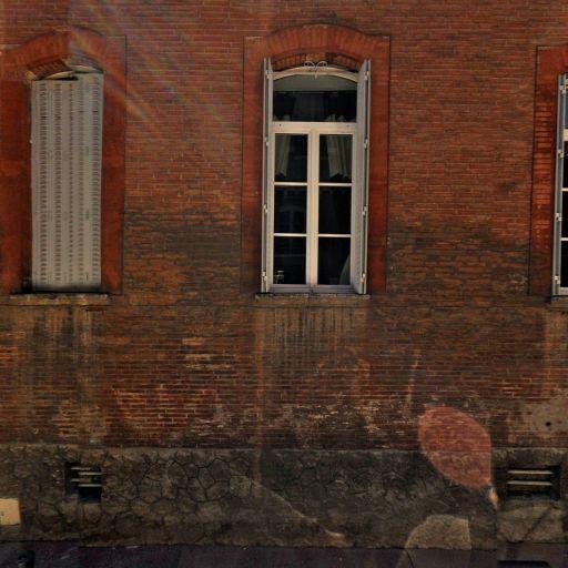 Hôtel de Claude de Saint-Félix - Attraction touristique - Toulouse