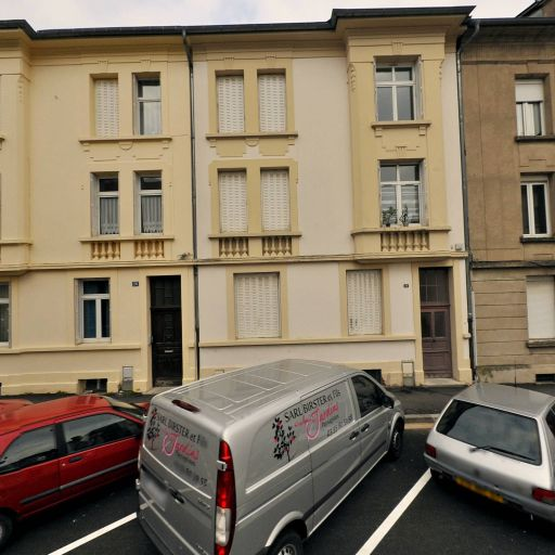 Birster Et Fils - Paysagiste - Metz