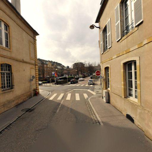 Cédric Allaire - Masseur kinésithérapeute - Metz
