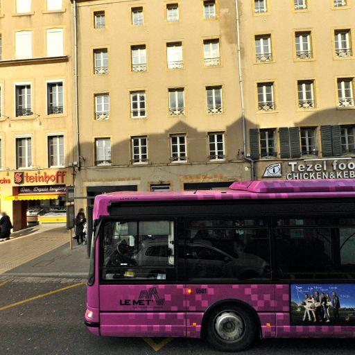La Boutique Malakoff Médéric - Mutuelle - Metz
