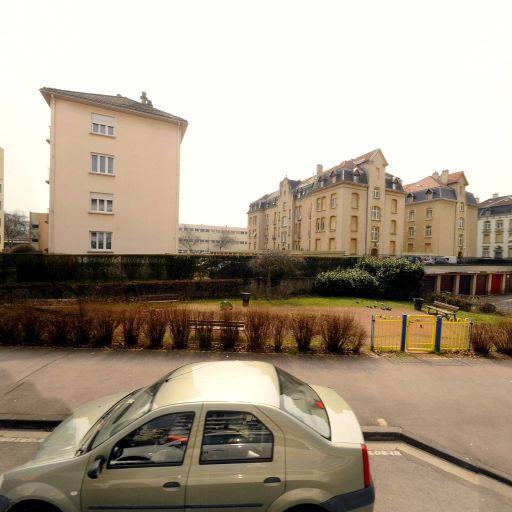 Mutuelle Entrain - Mutuelle - Metz