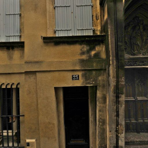 les Jardins Eol - Paysagiste - Avignon