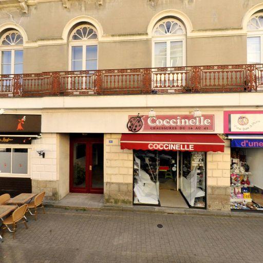 l'Aiguillette - Tatouages - Vannes
